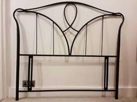 Queen size/ small double headboard