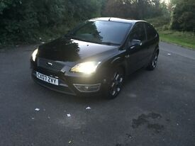Ford focus ST-3 2007