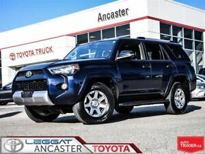 2014 Toyota 4Runner Trail Edition !!!