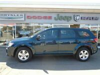 2013 Dodge Journey SE BEST BUY