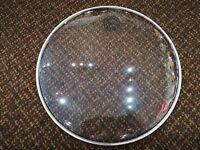 "Aquarian Galaxy Clear 14"" Drum Batter Head - Only £5!!!!"