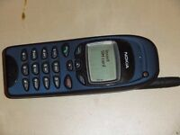 Classic Retro NOKIA 6150 MOBILE PHONE(unlocked)and CHARGER