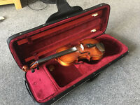 STENTOR 1/4 Violin for sale