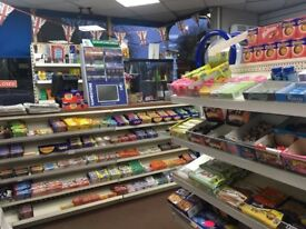 Convenience Store for sale in Wiltshire
