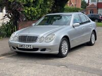 Mercedes-Benz 3.2 E320 CDI Elegance Salon 4dr Diesel