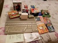 Atari 520 st and games