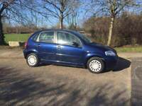 CITROEN C3 1.3 2005 1 YEARS MOT FULL HISTORY ONLY DONE 79K FROM NEW