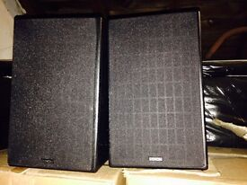 Hi Fi Stereo denon . In good condition just used several times
