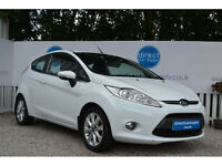 FORD FIESTA Can't get car finance? Bad credit, unemployed? We can help!