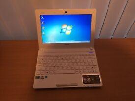 """Asus eee pc - laptop - netbook 10.1"""" screen"""