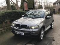 BMW X5 M SPORT 3.0 diesel
