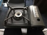 Iwatani ZB1 Gas stove for Outdoor, BBQ or Hotpot