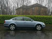 Volkswagen Passat TDI Long MOT Just like,Volvo, Mondeo, Vectra