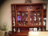 Beautiful display unit needing to get rid off it as unfortunately no longer got room for it.