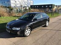 AUDI A3 2001 1.6 ONLY DONE 57k MOT DRIVES THE BEST