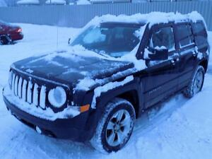 Jeep Patriot North 4X4 2014 SIÈGES CHAUFFANTS