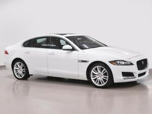 2017 Jaguar XF 35t 3.0L AWD Prestige @2.9% INTEREST CERTIFIED 6