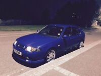 MG ZS 2.0L TD 2006 Plate 160BHP (looking for swaps)