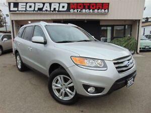 2012 Hyundai Santa Fe GL,Heated Seat,Sunroof,Bluetooth**Certifie