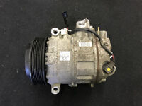 aircon pump mercedes clk 200 kompressor 2006 (W209)