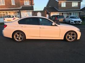 **REDUCED** BMW 320i M Sport Saloon Full BMW service 2013 F30