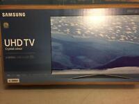 """Samsung 55"""" 4K UHD SMART LED TV ue55ks6400"""