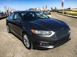 2016 Ford Fusion SE|All Wheel Drive|Heated Seats|Back Up Camera