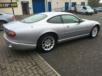 2000 Jaguar XKR 4.0 supercharged, 42,800 miles with FSH amazing condition. Trade in Welcome