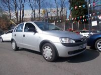 Vauxhall Corsa 1.3 CDTi 16v Life 5dr **LADY OWNED**