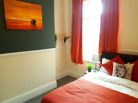 Brand New 5 Bedroom House in Kings Bench Street, Hull, HU3 2TX - bills inclusive and WiFi