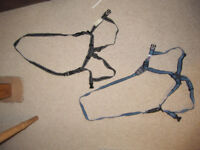 Toddler reins (2 available)