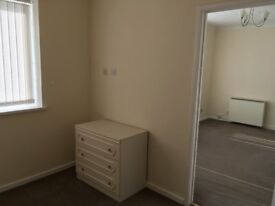 1 Bed Ground Floor Flat ***Applicants MUST Be Employed***