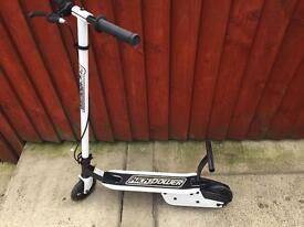 Kick Power Scooter