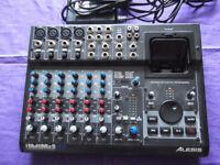 ALESIS iMultiMix8 USB