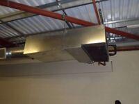 DAIKIN AIR CONDITIONER 15.0 Kw SUPER INVERTER SYSTEM, PRICE INC INSTALLATION
