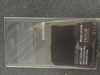 Apple iPhone 7 jet black 256GB NEW SEALED