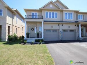 $474,900 - Townhouse for sale in Beamsville