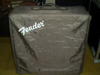 Fender Blues Deville Reissue (tweed) amp