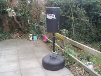 LONSDALE OMNI FLEX STAND-UP PUNCH BAG
