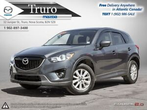 2013 Mazda CX-5 AWD! SUNROOF! NEW TIRES! NEW BRAKES! AWD! SUNROO
