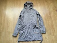 💕Ladies/ Girls Bench Coat Size XS (6) 💕