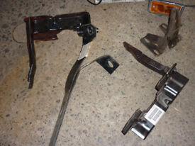 Celica TA22 spare parts