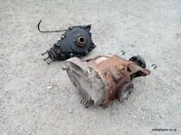 BMW E53 X5 3,73 Diesel Differentials (Pair) for 2000-2006 models