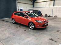 2011 Ford Focus zetec tdci very rare colour pristine condition guaranteed cheapest in country