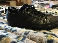 Adidas superstars size 6 great condition