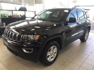 2017 Jeep Grand Cherokee LAREDO 4X4 BLUETOOTH CAMERA DE RECUL