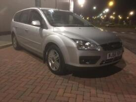 Ford Focus AUTOMATIC long mot