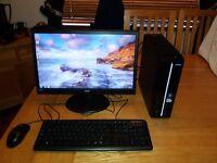 Advent desktop pc