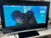 Panasonic Plasma TV TH-42PZ80BA