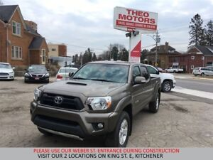 2014 Toyota Tacoma TRD 4.0L 4X4 | CAMERA | TOUCHSCREEN